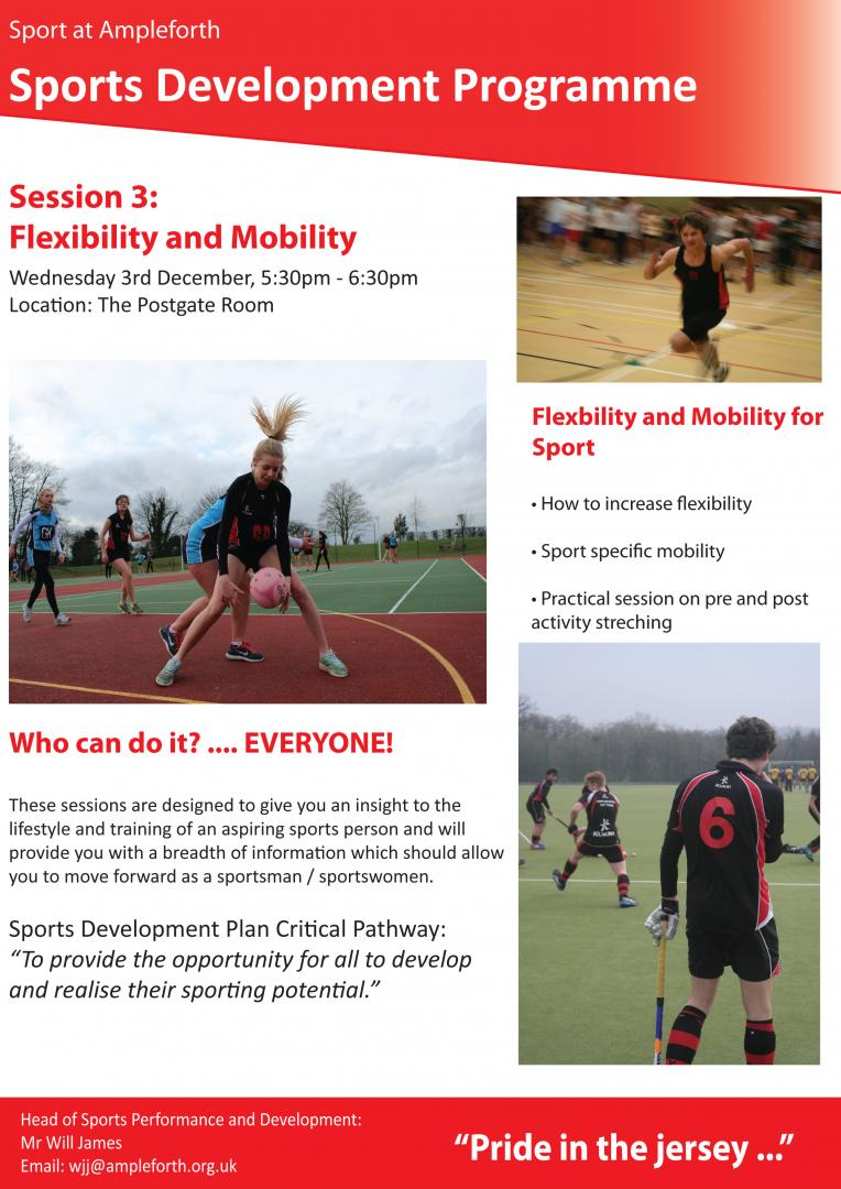 sports development plan Writing a sports development plan can often help a club to focus its efforts and  ensure that everyone is working together in striving towards the same goal and a.