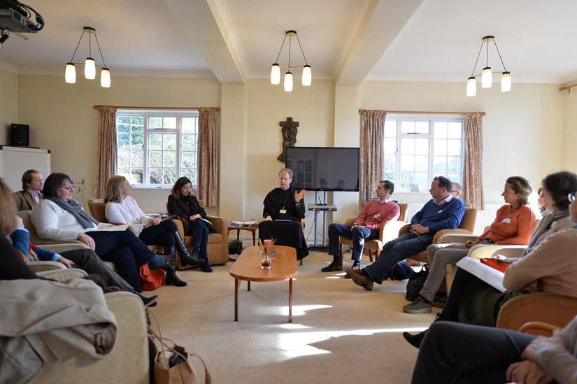 Spiritual Development at Ampleforth